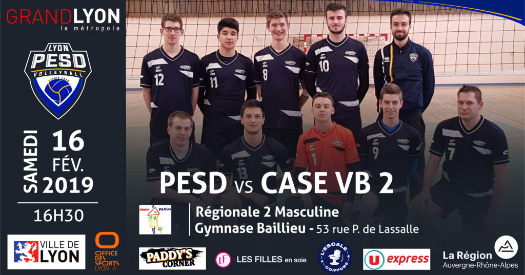 PESD vs CASE VB 2