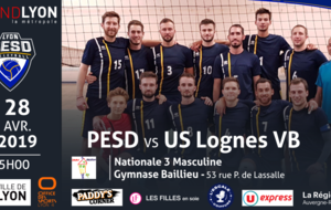 PESD vs US Lognes VB