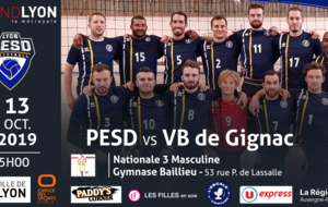 PESD vs VB de Gignac